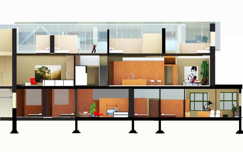 apartementencomplex Deventer